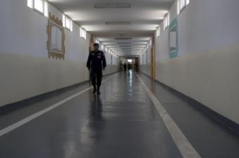 شبهة تسمم نزلاء في سجن ام اللولو