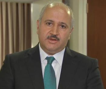 الناصر يدعو المواطنين للتعامل المسؤول مع الموجة الحارة المستمرة