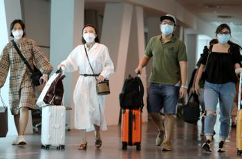 ماليزيا تسجل 6 اصابات جديدة بكورونا
