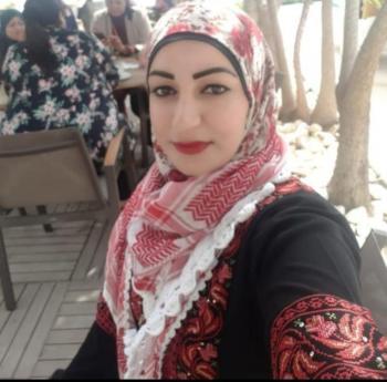 منار أبو رمان تعتزم الترشح لانتخابات مجلس النواب