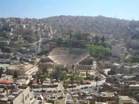 ارخت عمان جدائلها