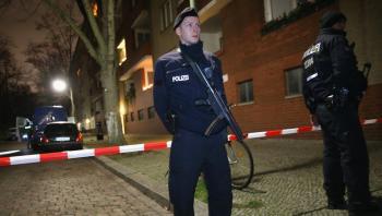 وسائل إعلام: إصابات إثر إطلاق رصاص خارج متجر في برلين