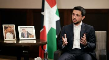 فلسطين النيابية تشيد بحديث ولي العهد تجاه القضية الفلسطينية