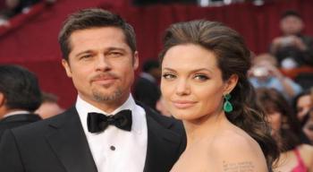 أنجلينا جولي تكشف أسباب طلاقها من براد بيت