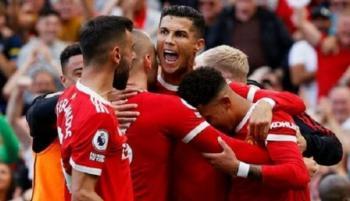 مانشستر يونايتد يقرر بيع 7 لاعبين
