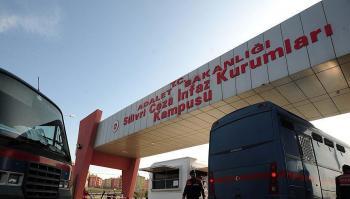 انتحار ضابط موقوف على خلفية محاولة الإنقلاب الفاشلة في تركيا