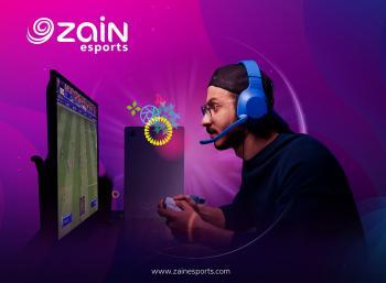 زين تطلق علامتها التجارية Zain esports