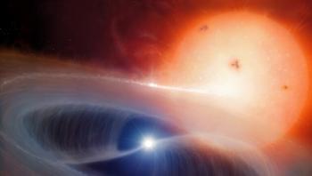 اكتشاف حقيقة ماهية الثقب الأسود الأقرب إلى الأرض