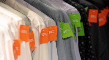 ارتفاع الطلب على الألبسة نحو 30% خلال أسبوع التخفيضات