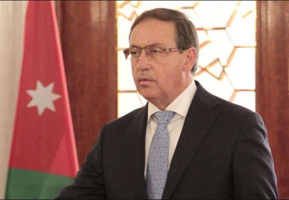 الخياط: الأردن يتحمل أعباء تفوق إمكاناته تجاه اللاجئين