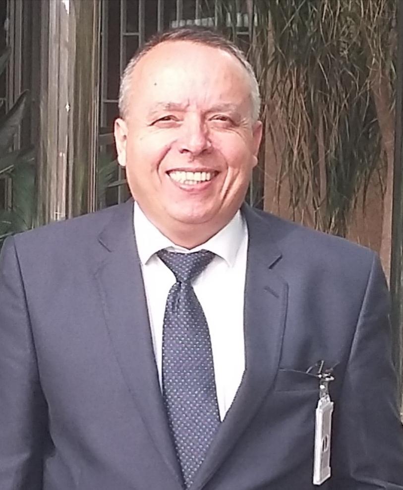 م. محمد الدباس