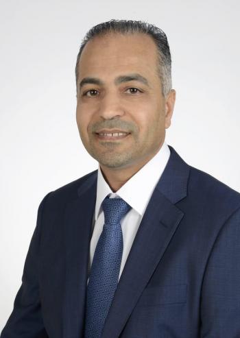 الأردني هنداوي عضواً بالاتحاد الدولي للنشاط البدني المعدل
