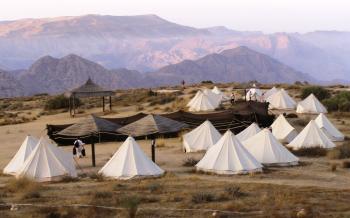 مواطنون: السياحة تتجاهل مناطق الجذب في الطفيلة