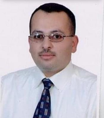 الدكتور احمد عبدالنبي علي الحموري في ذمة الله