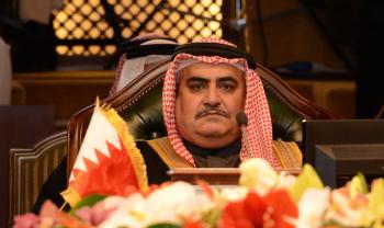 وزير خارجية البحرين: الاردن من الدول الفاعلة لحل مشاكل المنطقة
