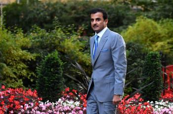 الذكرى الـ7 على تولي الشيخ تميم بن حمد الحكم