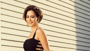 ترشيح الممثلة المصرية منة شلبي لجائزة الإيمي العالمية