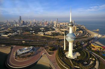 الكويت: تجار يستخدمون الأردن للغش