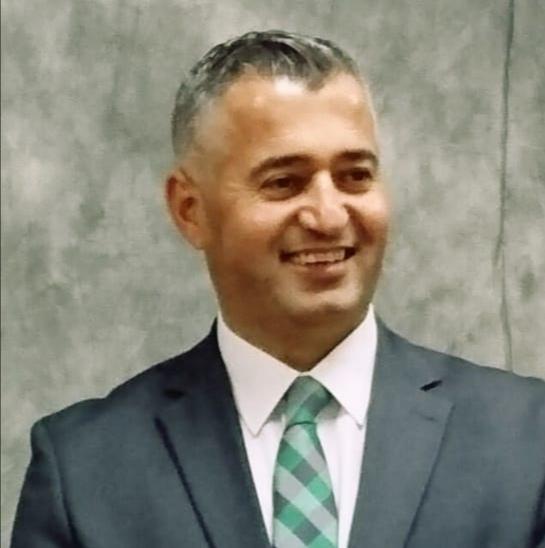 د. محمد أبو حجيلة