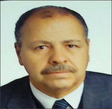 المحامي د. أحمد محمد العثمان