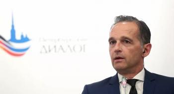 وزير خارجية المانيا يلغي زيارة للأردن ويخضع للحجر الصحي