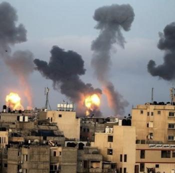 الاحتلال يحدد أهدافه في غزة