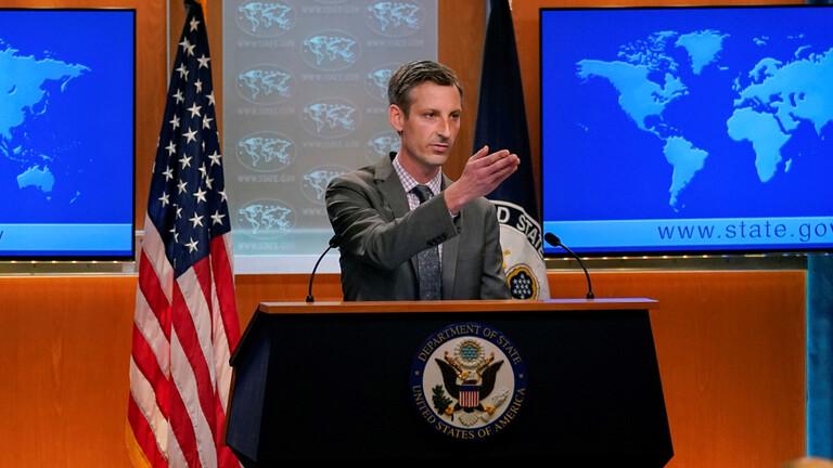 الولايات المتحدة: حل متاعب تونس يجب أن يستند إلى الدستور