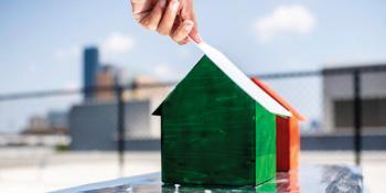 ورقة تبريد على المنازل تخفض الحرارة 6 درجات مئوية