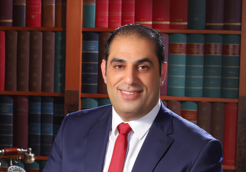 د. علي أحمد الرحامنة