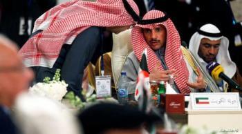 أمير الكويت يوجه بسحب البلاغ المقدم ضد مرزوق الغانم