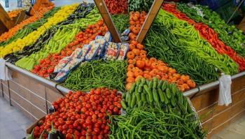 الزراعة: صادرات الخضار والفواكه تسجل ارقاما لم تصلها منذ عامين