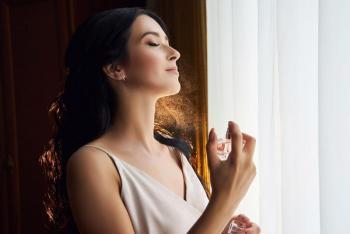 تأثير العطور على الصحة النفسية