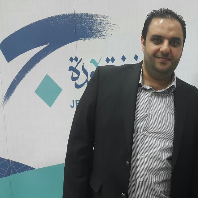 عبدالله وشاح