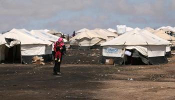 الأمم المتحدة: أزمة اللاجئين لها آثار مالية على الأردن