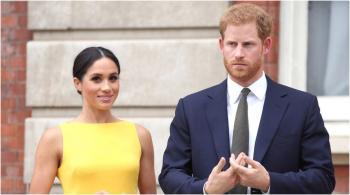 هل كانت ميغان وراء تخلي هاري عن حياته الملكية؟