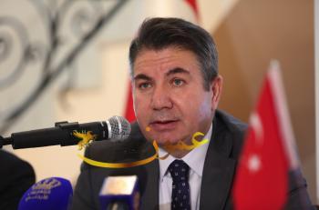 سفير أنقرة: رحبنا بإغلاق المدرسة التركية في عمان