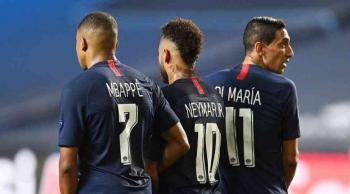 إصابات جديدة بكورونا تهدد مسيرة سان جيرمان في الدوري الفرنسي