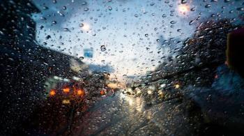 عدم استقرار جوي وزخات متفرقة من الامطار الجمعة والسبت