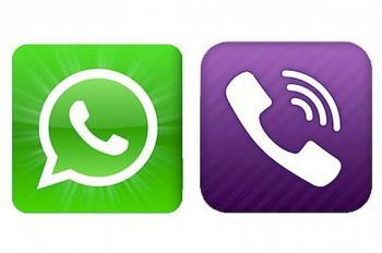 الذنيبات: لا رسوم على رسائل الواتس اب والفايبر