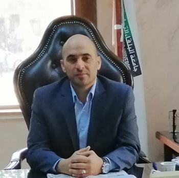 الدكتور محمد عبدالرزاق ابورمان ..  مبارك