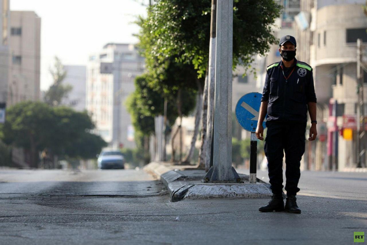 تسجيل 45 إصابة جديدة بفيروس كورونا في غزة