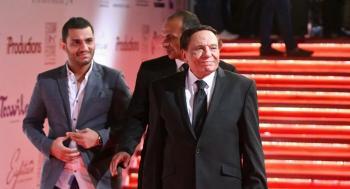 أحمد مراد: معظم أفلام عادل إمام مقتبسة عن أعمال أجنبية