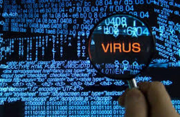 تكنولوجيا المعلومات الوطني يحذر من فيروس الفدية مجددا