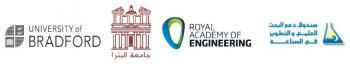 فريق من جامعة البترا يحصل على جائزة بحثية من الأكاديمية البريطانية