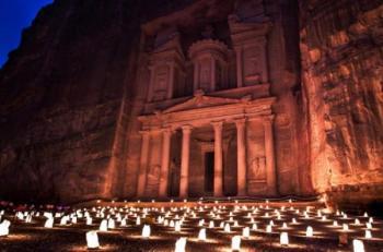 اعفاء المشاركين بأردننا جنة من رسوم دخول المواقع السياحية والأثرية