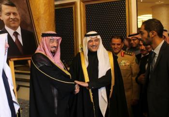 الامير خالد آل سعود يشارك السفارة الكويتية احتفالاتها