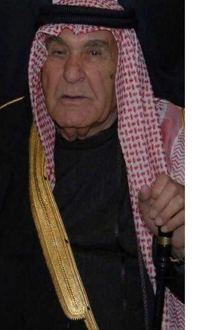 الذكرى الثانية لرحيل الشيخ عقاب أبو رمان أبو صقر