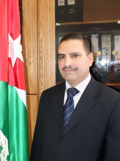 د. عمر علي الخشمان
