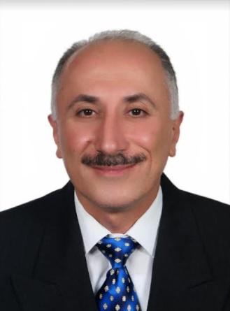 العميد المتقاعد عمر الخوري