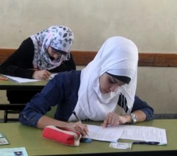 عمون تنشر البرنامج الأولي لامتحان التوجيهي